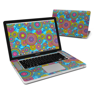 MacBook Pro 15in Skin - Kyoto