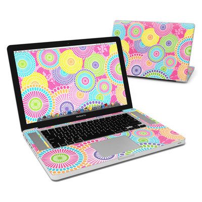 MacBook Pro 15in Skin - Kyoto Springtime
