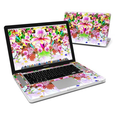 MacBook Pro 15in Skin - Lampara