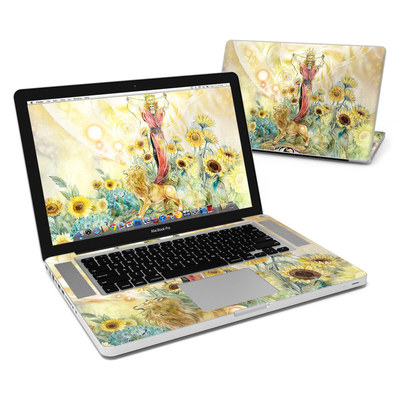 MacBook Pro 15in Skin - Leo