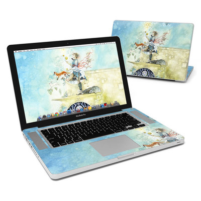 MacBook Pro 15in Skin - Libra