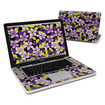 MacBook Pro 15in Skin - Lilac