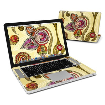 MacBook Pro 15in Skin - Lita