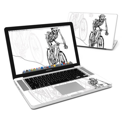 MacBook Pro 15in Skin - Lone Rider