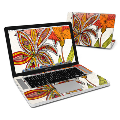 MacBook Pro 15in Skin - Lou