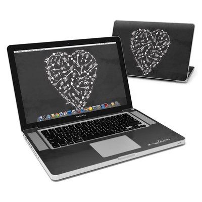 MacBook Pro 15in Skin - Love Me Not