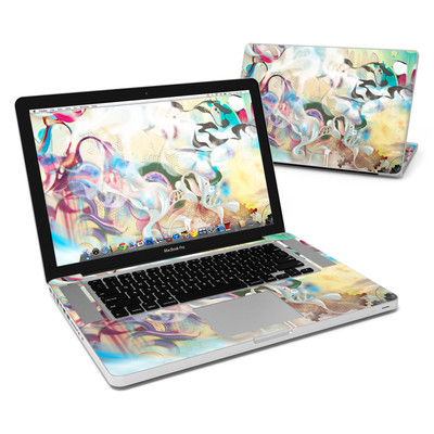 MacBook Pro 15in Skin - Lucidigraff
