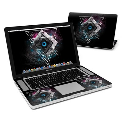 MacBook Pro 15in Skin - Luna