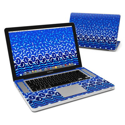 MacBook Pro 15in Skin - Luna Lounge