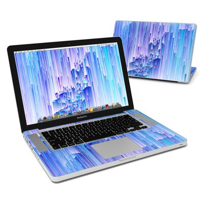 MacBook Pro 15in Skin - Lunar Mist