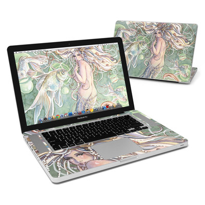 MacBook Pro 15in Skin - Lusinga
