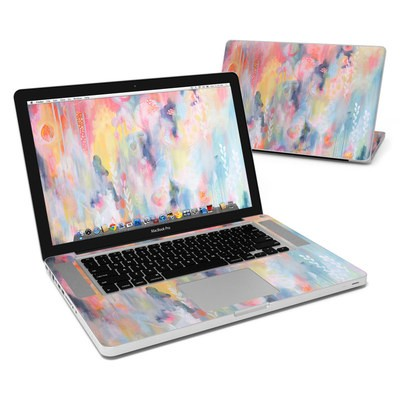 MacBook Pro 15in Skin - Magic Hour