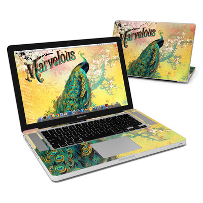 MacBook Pro 15in Skin - Marvelous