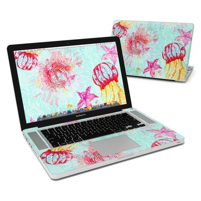 MacBook Pro 15in Skin - Meduzas
