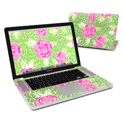 MacBook Pro 15in Skin - Mia