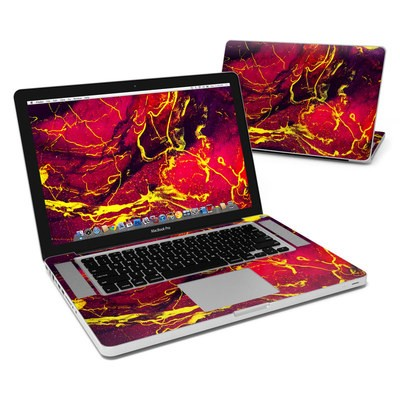 MacBook Pro 15in Skin - Miasma