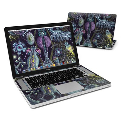 MacBook Pro 15in Skin - Microverse