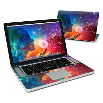 MacBook Pro 15in Skin - Million Stars