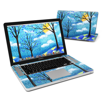 MacBook Pro 15in Skin - Moon Dance Magic