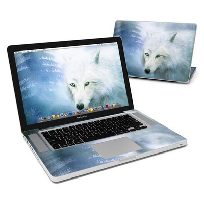 MacBook Pro 15in Skin - Moon Spirit