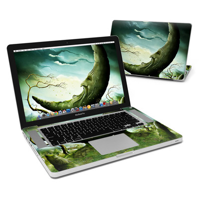 MacBook Pro 15in Skin - Moon Stone