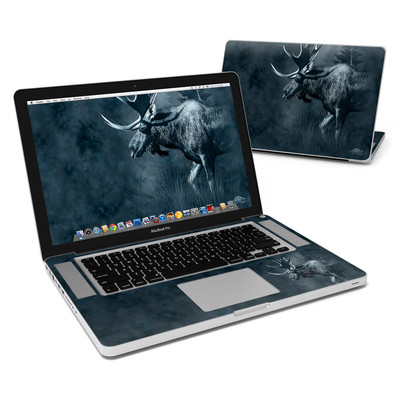 MacBook Pro 15in Skin - Moose