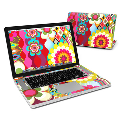 MacBook Pro 15in Skin - Mosaic
