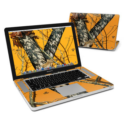 MacBook Pro 15in Skin - Blaze