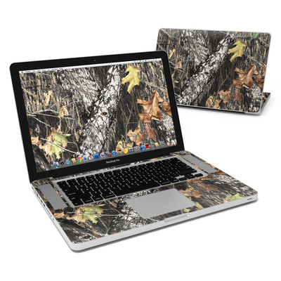 MacBook Pro 15in Skin - Break-Up