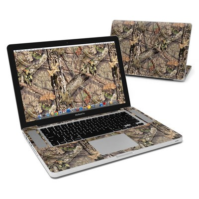 MacBook Pro 15in Skin - Break-Up Country