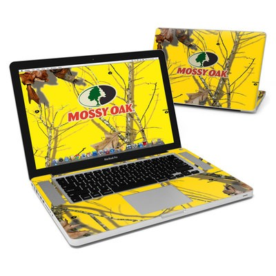 MacBook Pro 15in Skin - Break-Up Lifestyles Cornstalk