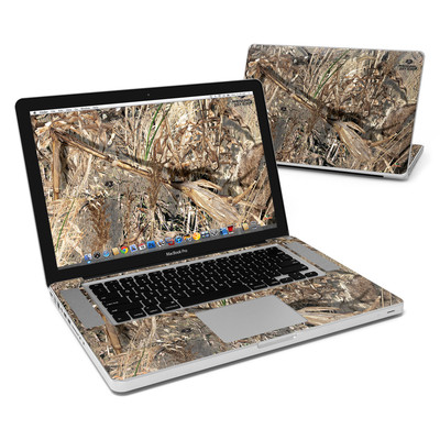 MacBook Pro 15in Skin - Duck Blind