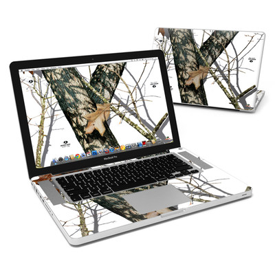 MacBook Pro 15in Skin - Winter