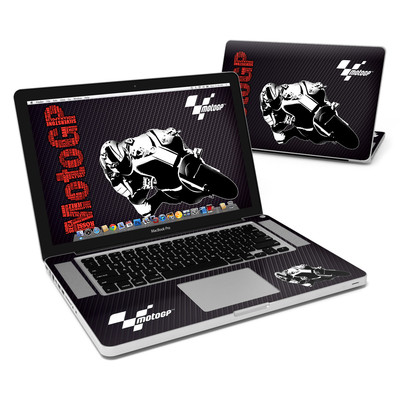 MacBook Pro 15in Skin - MotoGP
