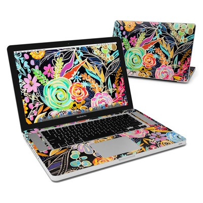 MacBook Pro 15in Skin - My Happy Place