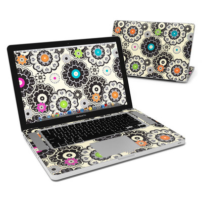 MacBook Pro 15in Skin - Nadira