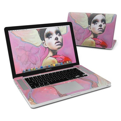 MacBook Pro 15in Skin - Neptune
