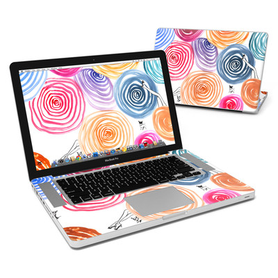 MacBook Pro 15in Skin - New Circle