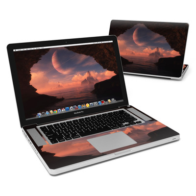 MacBook Pro 15in Skin - New Dawn