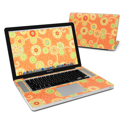 MacBook Pro 15in Skin - Nina