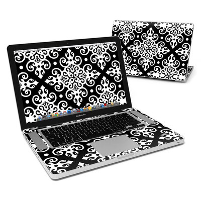 MacBook Pro 15in Skin - Noir