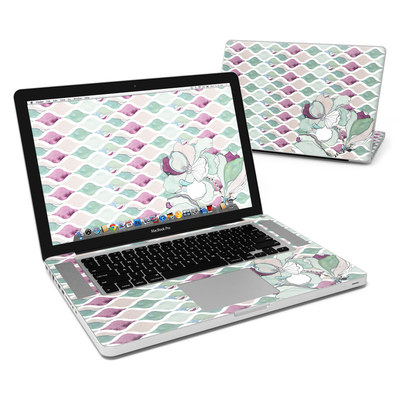 MacBook Pro 15in Skin - Nouveau Chic