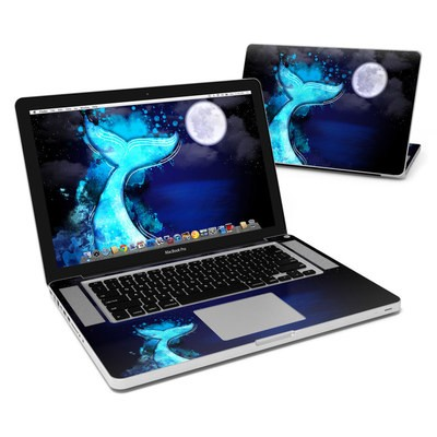 MacBook Pro 15in Skin - Ocean Mystery