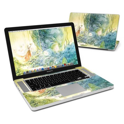 MacBook Pro 15in Skin - Offerings
