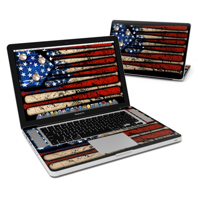 MacBook Pro 15in Skin - Old Glory