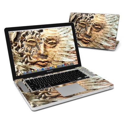 MacBook Pro 15in Skin - Opera Natura