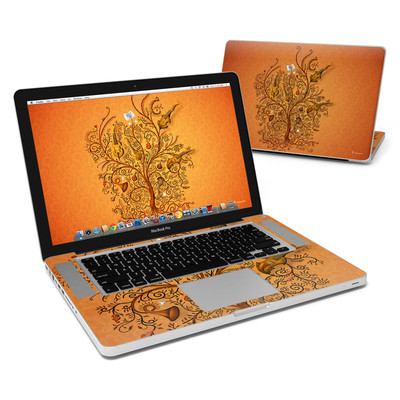 MacBook Pro 15in Skin - Orchestra