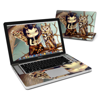 MacBook Pro 15in Skin - Owlyn