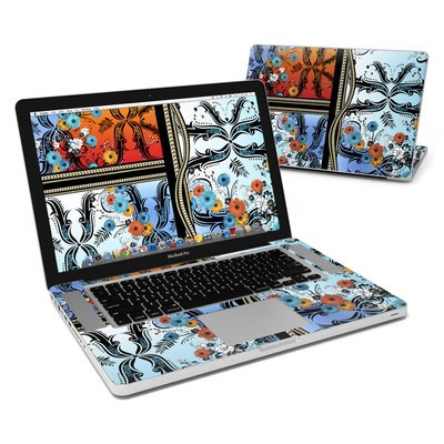 MacBook Pro 15in Skin - Paradise