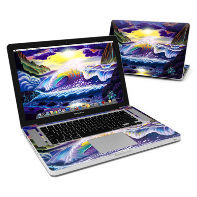 MacBook Pro 15in Skin - Passion Fin